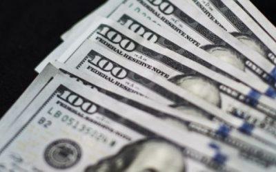 Tipo de cambio: Precio del dólar abre al alza